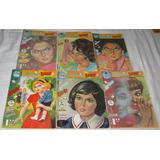 Lágrimas, Risas Y Amor. Comics Grandes De Los 60´s Y 70´s.