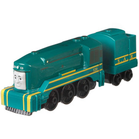 Thomas & Friends Locomotiva Shane - Mattel