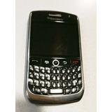 Blackberry 8900 Liberado Única Dueña
