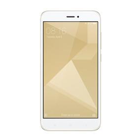 Xiaomi Redmi 4x Gold- Tienda Oficial Xiaomi
