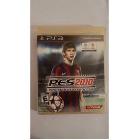 Pes2010 Ps3