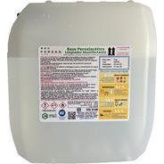 Ácido Peracético Formulado, Persan Active 4kg, Desinfectante