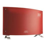 Vitroconvector Peabody 2000w Rojo Pe-vqd20r Digital