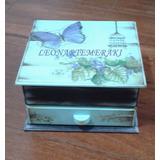 Cajas Decorativas,cofres,joyeros Decorados A Mano, Country