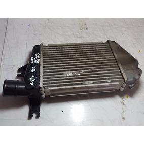 Radiador Resfriador Mitsubish L200 Triton Pajero (detalhe)