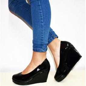 Stilettos Zapatos Taco Chino Dama Mujer Envio Gratis