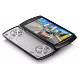 Xperia Play Sony Ericsson Android Wi-fi 3g 5mp Gamer Brinde