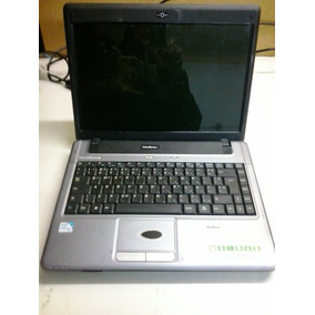 Notebook Intelbras I430 Com Defeito.