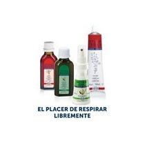 Swissjust Kit Respiracion Libre Swiss Just Envío Incluido
