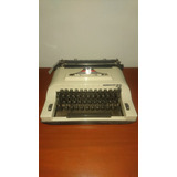 Máquina De Escribir Remington 25