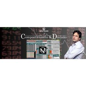 Neto Trader 2 Comportamento & Decisão Tape Reading