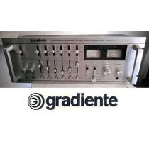 Quadro 20x30+foto Digital Do Mixer Gradiente M-1 Branco