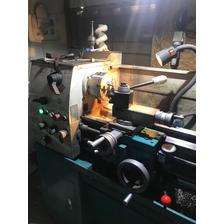 Trabajos De Torneria Metalica