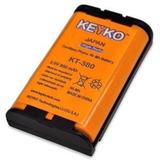 Batería Recargable Keyko Hhr-104 3.6v 850mah #29