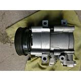 Compresor Aire Acondicionado Hyundai Kia Motor Diesel Crdi