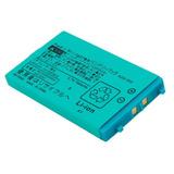 Bateria Recargable Gameboy Advance Sp Gba + Destornillador