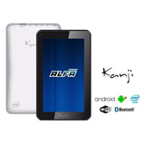 Tablet Pc Kanji Alfa 7 Quadcore 1gb Flash 8gb 2cam -ci:2534