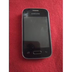 Celular Samsung Pequeno