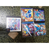 Juegos Rockman Para Ps1 C/u S/.150