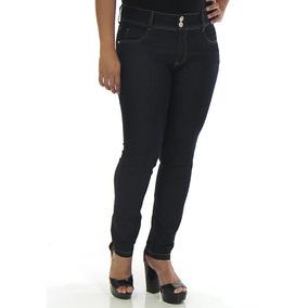 Calça Jeans Feminina Plus Size Handara
