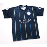 Camisa Manchester City Masculina em Minas Gerais no Mercado Livre Brasil bf88713e559e8