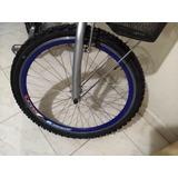 Bicicleta Con Marco Gw