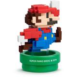Nintendo Amiibo Mario 30 Th Garantia