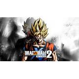 Dragon Ball Xenoverse 2 Pc