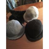 Sombreros De Damas De Lana Tejidos Al Crochet