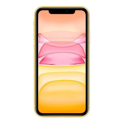 iPhone 11 128 GB Amarelo 4 GB RAM