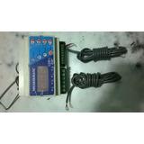 Breakermatic Cer 442 220v Con Sensor De Temperatura