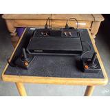 Retro Consola Atari 2600 1980
