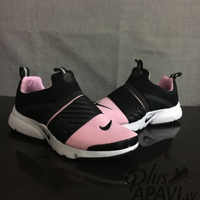 zapatillas nike presto rosa