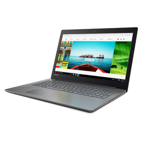 Notebook Lenovo Ip 320 15ikb I5 7200u 4gb 1tb 15.6 Win10