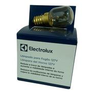 Lâmpada Do Forno Fogão Electrolux 127v E14 25w Original Top