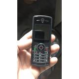 Celular Antigo Motorola W175 Defeito 1/17