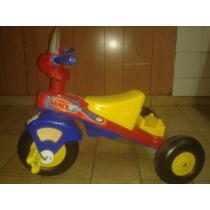 Triciclo Niños Impecable