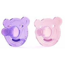 Chupete Avent Soothie Bear / Ositos X 2u
