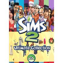 The Sims 2 Completo Com Todas As Expansões