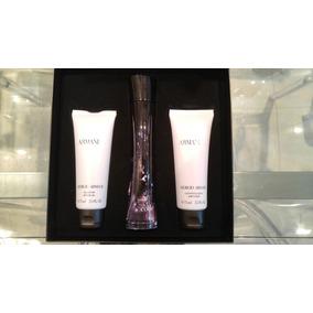 29d22b4d25a32 Armani Code Lotion Apres Rasage - Perfumes con Mercado Envios no ...