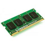 Memoria Ram Ddr3 Laptop 4gb 1333mhz Cl9 1.5v Sodimm Kingston