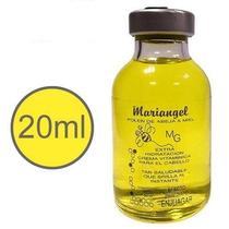 Ampolla Capilar Polen De Abeja Y Miel Mariangel 20ml