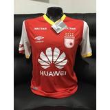 Camiseta Independiente Santafe 2017