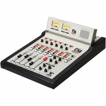 Consola Para Radio Mix 54 Plus 5 Canales Eagle Broadcast
