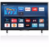 Smart Tv Pantalla Led Philips 40 Pulgadas Full Hd Netflix