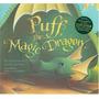 Libro Puff, The Magic Dragon - Nuevo