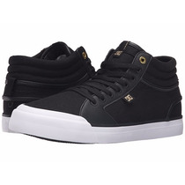 Zapatillas Dc Evan Smith Hi Talla 42