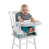 Asiento De Fisher-price Healthy Care Deluxe Booster