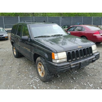Caja De Velocidades Jeep Grand Cherokee 1993-1998