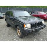 Flecha (cardan) Jeep Grand Cherokee 1993-1998